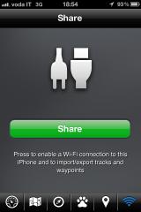 WiFi Download/Upload